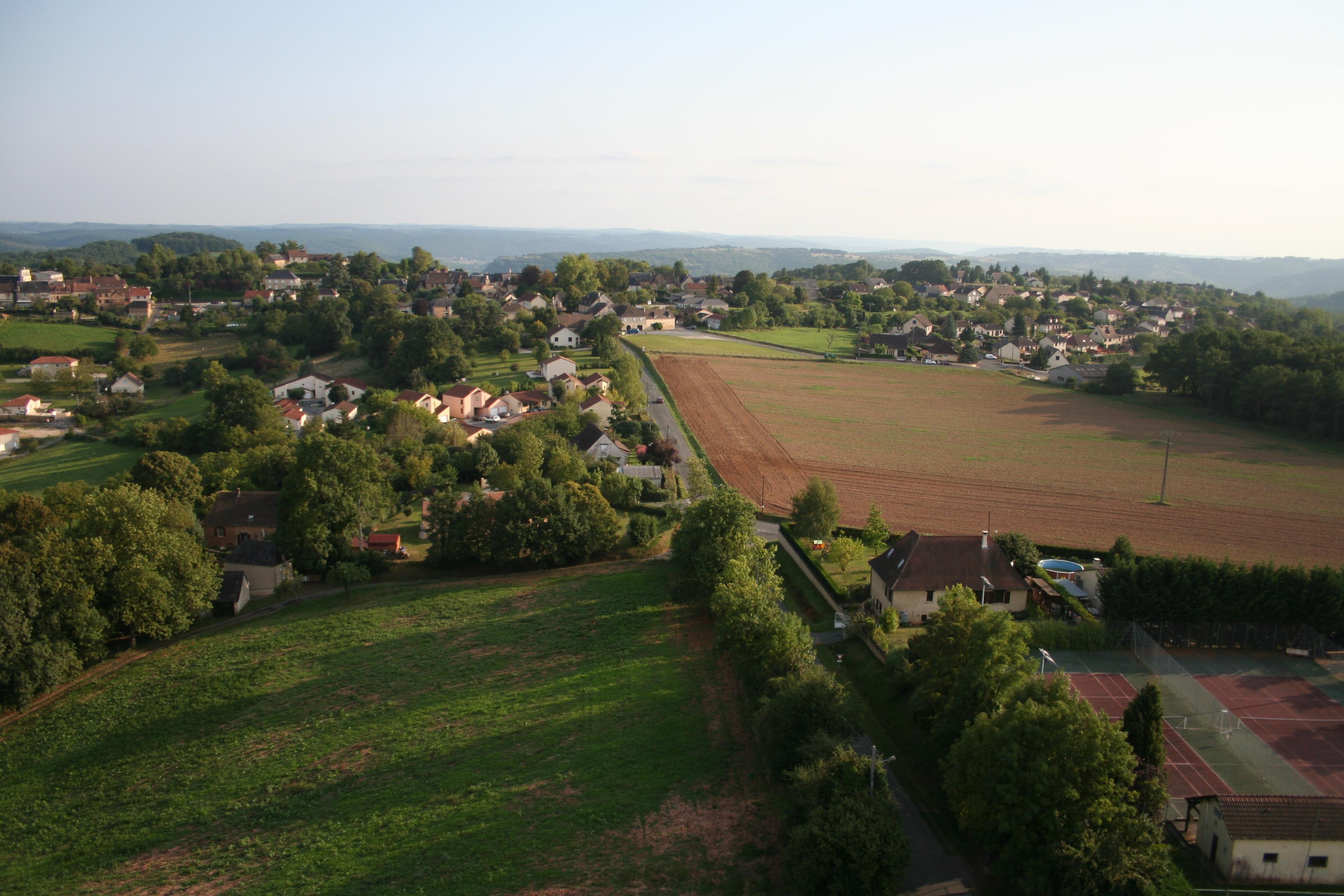 Beauregard-de-Terrasson